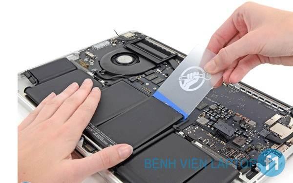 Sử dụng pin MacBook hiệu quả nhất