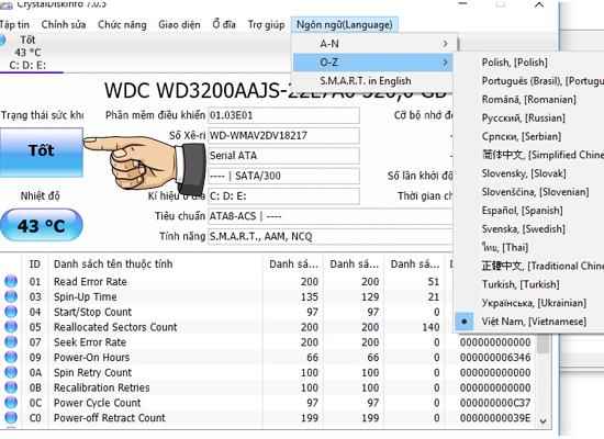 Cách kiểm tra ổ cứng laptop có còn tốt không?