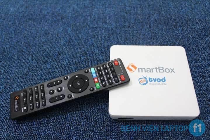 Mua VNPT Smartbox giá rẻ, chính hãng ở đâu tại Vinh, Nghệ An