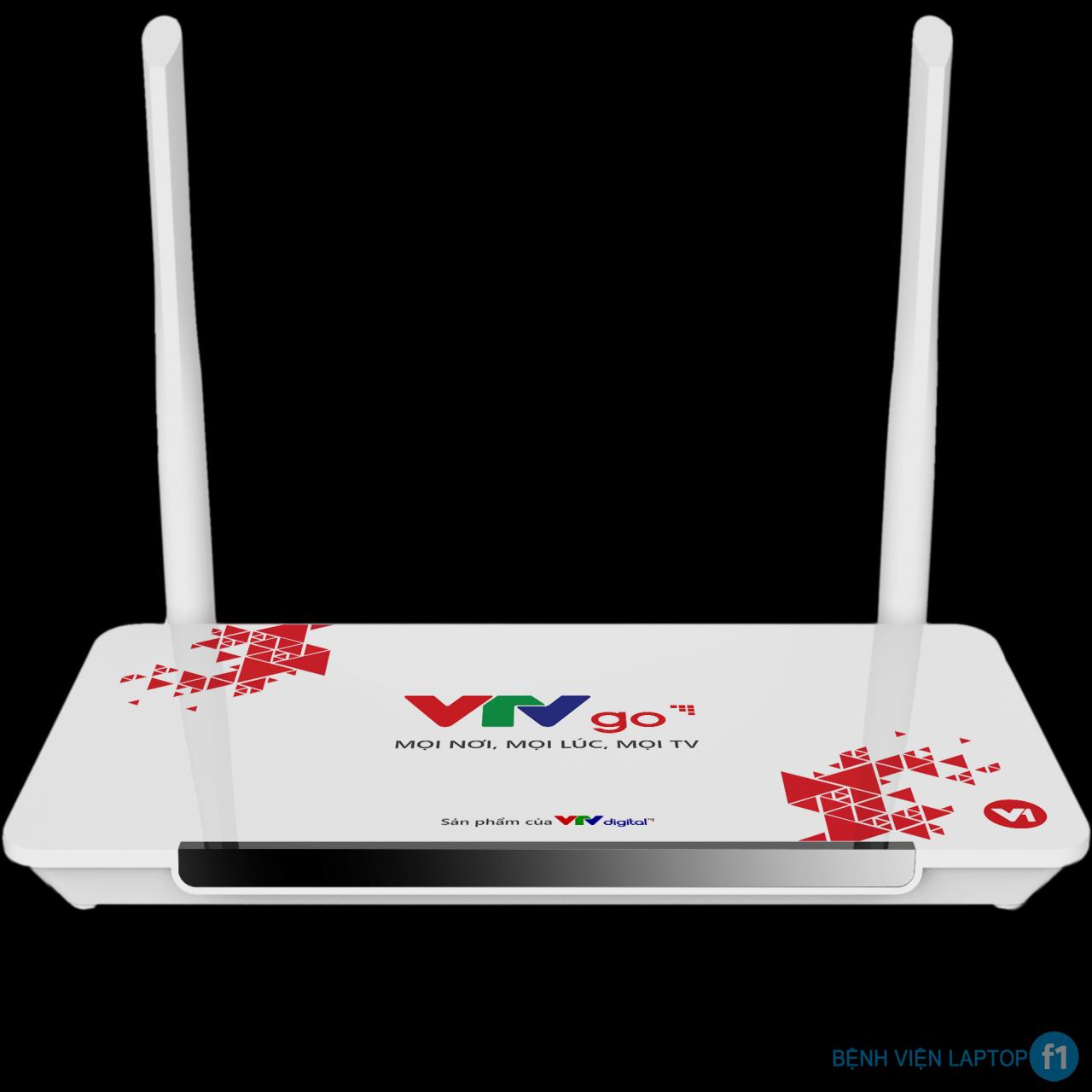 Hướng dẫn sử dụng Tivi BOX VTVGo V1 chính hãng